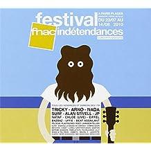 Fnac Indetendance Ete 2010