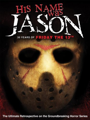 His Name Was Jason: 30 Years of Friday the 13th (13th Green)