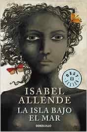La isla bajo el mar (Bestseller (debolsillo)): Amazon.es