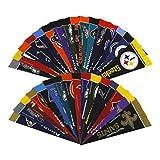 Newest! Mini NFL Football Pennant Banner Flag Complete 32 Team Set Fan Cave Decor
