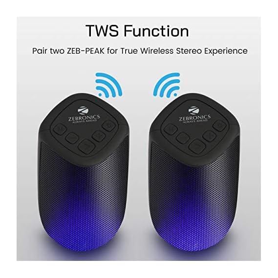 Foxin FMS-375 2.0 Multimedia Speaker (Black)