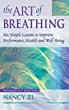 THE ART OF BREATHING Book 4th Edition