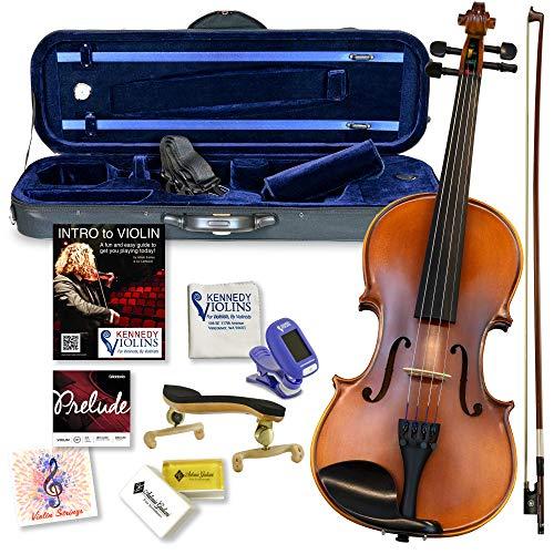 Ricard Bunnel G2 Violin
