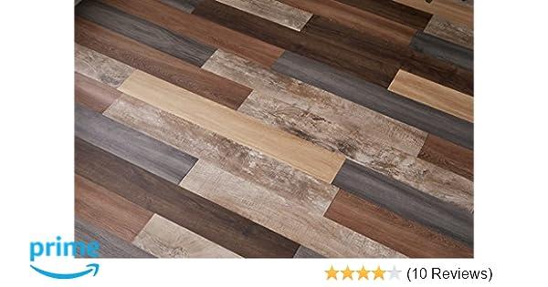 Nance Industries Versaplank Peel And Stick Stain Proof Vinyl Plank
