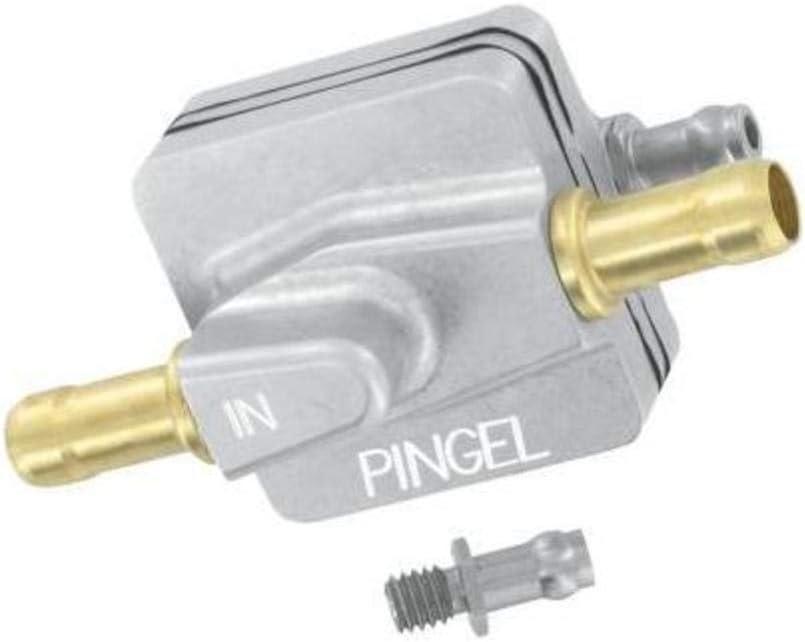 Pingel In-Line Vacuum Fuel Valve 9050-AV