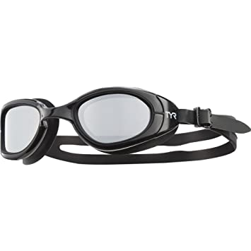 TYR Special Ops 2.0 Lunettes de natation Noir