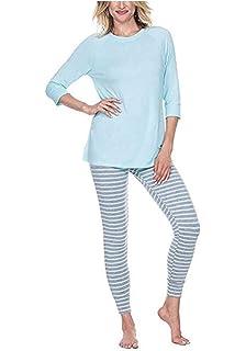 94f185e82e0e Honeydew Womens 2 Piece Pajama Set at Amazon Women's Clothing store: