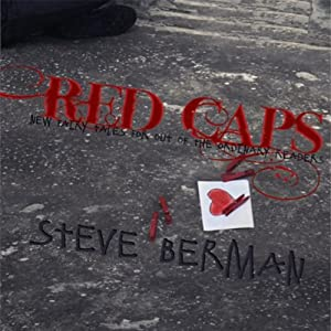 Red Caps Audiobook