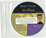 Series 7 Exam For Dummies CD for PC