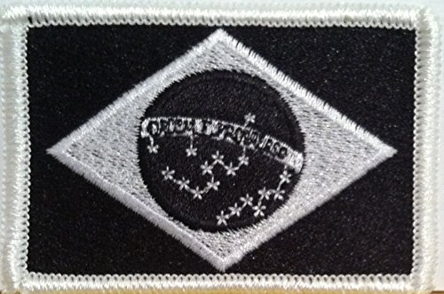 Embroidery Brazil - 3