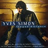 Longue Distance- Best of(Yves Simon)