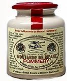Classic Pommery French grainy Meaux Mustard in Stoneware Jar, Moutarde de Meaux 500g