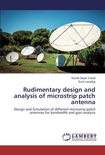 Dipak Trivedi, R: Rudimentary design and analysis of microst ...