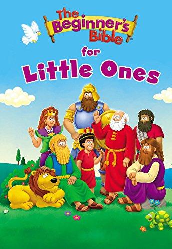 The Beginner's Bible for Little Ones (Kids Starting Bible)