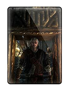 Perfect Witcher 2 Case Cover Skin For Ipad Air Phone Case