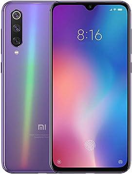 Xiaomi Mi 9 SE Dual SIM 64GB 6GB RAM Lavender Violet: Amazon.es: Electrónica