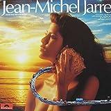 Jean-Michel Jarre - Musik Aus Zeit Und Raum - Polydor - 815 686-1, Polydor - 815 686-1 Y