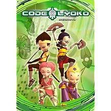 Code Lyoko Season 3