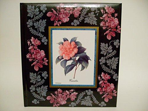 "Hallmark PHA7508 ""Botanical"" Photo Album - Magnetic"