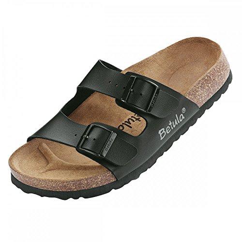 Betula Boogie - Sandals - Black, Size:37 N EU