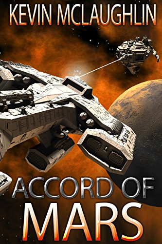Accord of Mars (Accord Series Book (Accord Series)