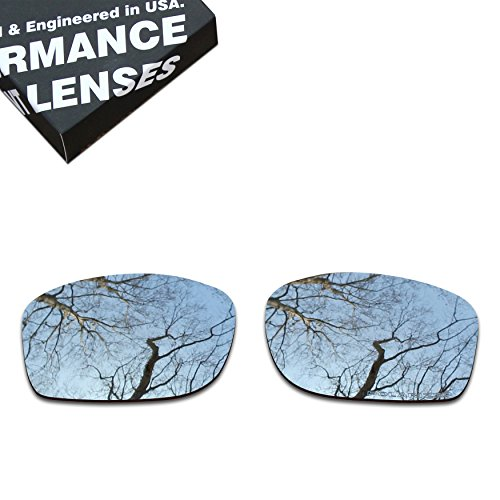 ToughAsNails Polarized Lens Replacement for Oakley Fives Squared Sunglass - More - Squared Five