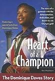 Heart of a Champion, Zondervan Staff and Kim Washburn, 0310722683