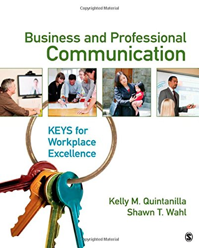 Business and Professional Communication: KEYS for...
