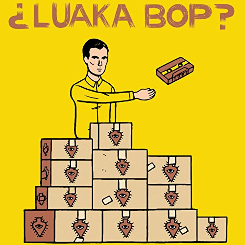 Luaka Bop - Orinoco Sampler