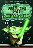 L'Étrange cas Origami Yoda. Origami Yoda, tome 1 (1)