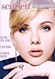 Scarlett Johansson Collection (Girl with a Pearl Earring / A Good Woman / An American Rhapsody)