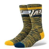 Stance Utah Jazz Melange NBA Socken