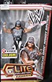 NWO SAVAGE (MACHO MAN RANDY SAVAGE) - RINGSIDE COLLECTIBLES ELITE EXCLUSIVE WWE TOY WRESTLING ACTION FIGURE