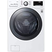 LG WM3900HWA 4.5 cu.ft. Smart Wi-Fi Enabled Front Load Washer Deals