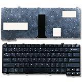 ACETRONIX Laptop Keyboard for Lenovo 3000 C100 C200 F31 F41 G430 N220 N430 N440 N100