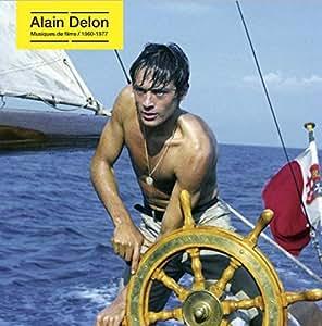 Le Cinéma d'Alain Delon [Vinilo]