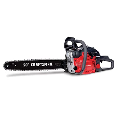 Craftsman CMXGSAMY426S Gas Powered