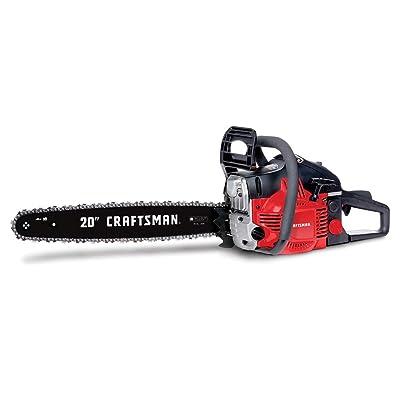 Craftsman CMXGSAMY426S Gas Powered