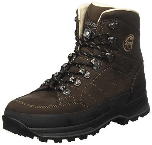Lowa Chaussures Trekker randonnée de Schiefer Marron Homme rZr7qfw