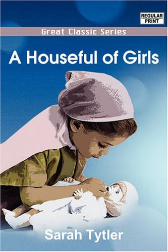 Download A Houseful of Girls pdf