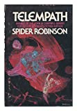 Telempath, Spider Robinson, 0399117962
