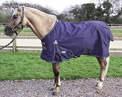 Rhinegold Torrent Lightweight Outdoor Horse Turnout Rug