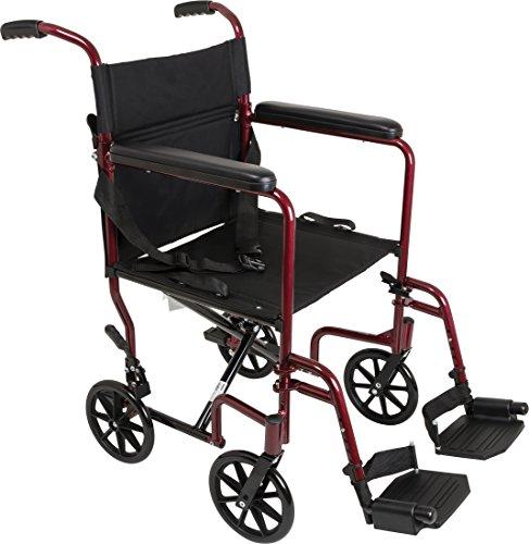 Best Lightweight Wheelchairs | Updated for 2019