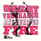 Great Vengeance and Furious Fire [帯解説・ボーナストラック2曲収録 / 国内盤] 期間限定廉価盤 (BRC186Z)