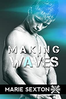 Making Waves (Wrench Wars Book 4) by [Sexton, Marie]