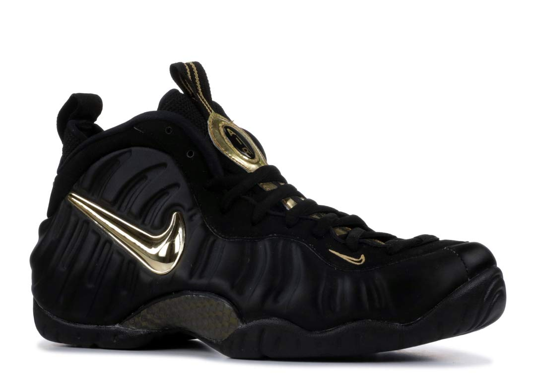 NIKE Air Foamposite Pro Mens Style : 624041-009 Size : 7.5 M US
