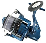 Tsunami Shock Wave Pro 650 Saltwater Fishing Reel 20 lb 180 Yds For Sale