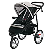 Graco FastAction Fold Jogger Click Connect, Pierce