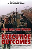 img - for Four Ball One Tracer: Commanding Executive Outcomes in Angola and Sierra Leone book / textbook / text book