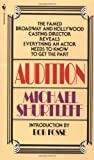 img - for Audition book / textbook / text book